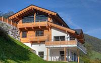 Zomer Alpenchalet am Wildkogel
