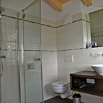 Smaragd - Ensuite Bathroom