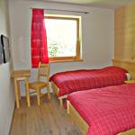 Smaragd - Schlafzimmer #2