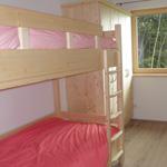 Smaragd - Schlafzimmer #4